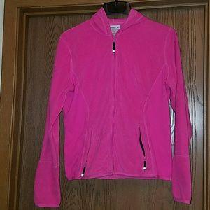Danskin pink hoodie